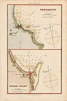 Fenoarivo. [Madagascar]: IMRAY, James &