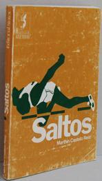 Imagen del vendedor de SALTOS. Técnicas, estilos, entranamiento a la venta por EL RINCÓN ESCRITO