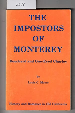 The Imposters of Monterey