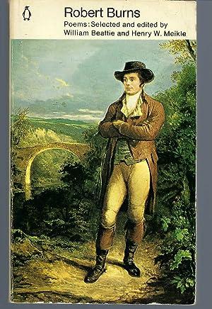 Burns, The Selected Poems Of Robert: Burns, Robert; Beattie,