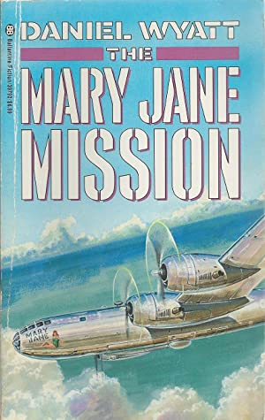 Mary Jane Mission