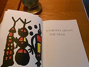 Journeys Among the Dead: Eugene Ionesco