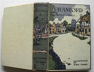 CRANFORD ,Cranford': ELIZABETH C GASKELL