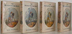 The Motion Picture Boys: Barnes, Elmer Tracy