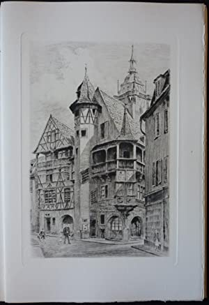 L'Alsace en images: SCHMITT, Pierre