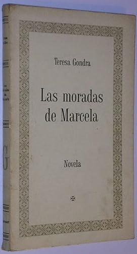 Las moradas de Marcela: Gondra, Teresa