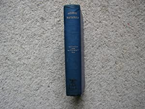 Works of Fancy and Imagination, Volume I,: George MacDonald.