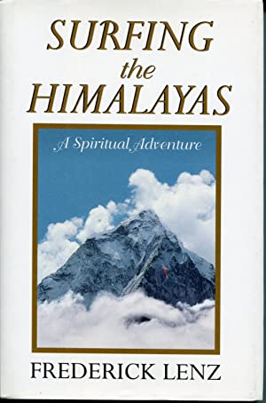 Seller image for Surfing the Himalayas: A Spiritual Adventure for sale by Save The Last Book For Me (IOBA Member)