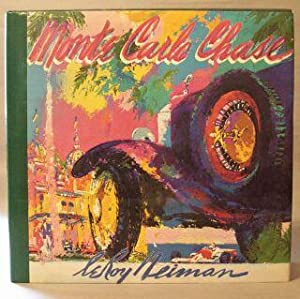 Monte Carlo Chase: A Tale Told in: Neiman, LeRoy