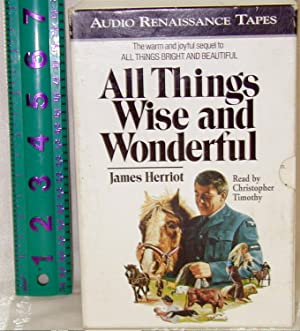 All Things Wise and Wonderful: Herriot, James