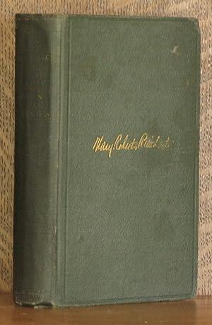 WHEN A MAN MARRIES: Mary Roberts Rinehart