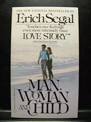 MAN, WOMAN AND CHILD / COUPLES: Segal, Erich /
