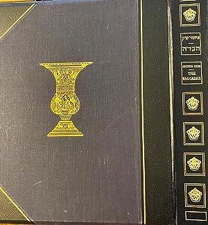 THE HAGGADAH: SZYK, ARTHUR
