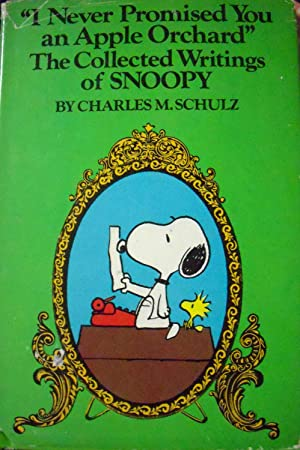 I Never Promised You an Apple Orchard: Charles M. Schulz