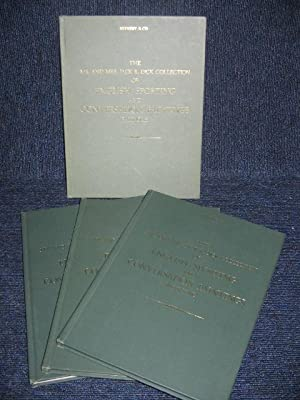 Catalogue of the Mr. And Mrs. Jack R. Dick Collection of English Sporting and Conversation Painti...
