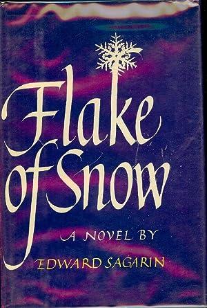 FLAKE OF SNOW: SAGARIN, Edward