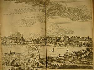 Naaukeurige beschryvinge van Malabar en Choromandel, der: BALDAEUS, Philippus.