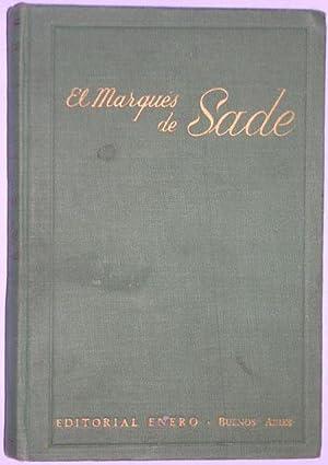 El marques de Sade: Duehren, Eugene