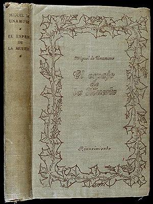 El Espejo de la Muerte : Novelas: Unamuno, Miguel de