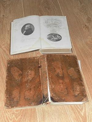 Solitude 2 Vols Complete: Zimmerman, J. G.