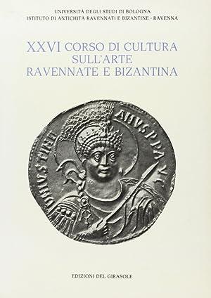 Corso di Cultura sull'Arte Ravennate e Bizantina.