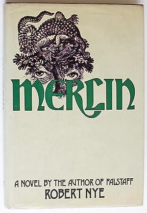 Merlin: Nye, Robert