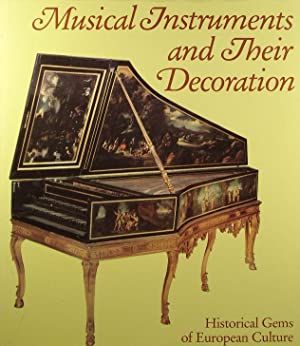 Musical Instruments and Their Decoration: RUEGER, Christoph
