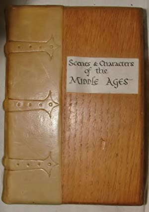 Scenes of Characters of the Middle Ages: Rev. Edward L. Cutts