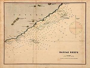 Bassas Reefs.: IMRAY, James &