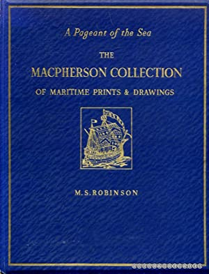 A Pageant of the Sea : The: Robinson, M S