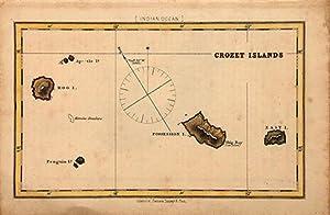Crozet Islands.: IMRAY, James &
