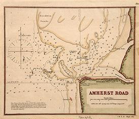 Amherst Road.: IMRAY, James &