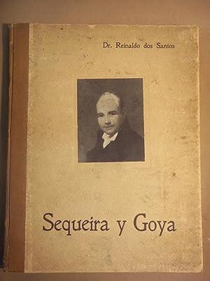 SEQUEIRA Y GOYA. Conferenca leída en la: Santos, Dr. Reinaldo