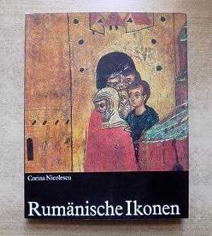 Rumänische Ikonen.: Nicolescu, Corina