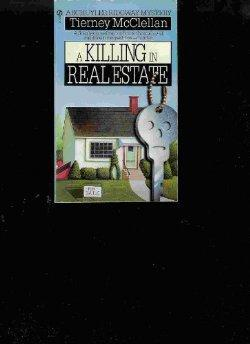 A Killing in Real Estate: A Schuyler Ridgway Mystery.