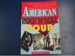 American Rock 'N' Roll Tour.: Dave Walker.