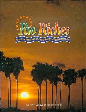 Rio Riches: Junior League of