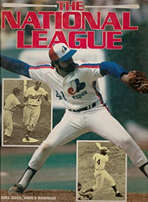 The National League Expos Cover
