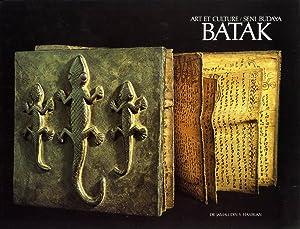 Art et Culture / Seni Budaya Batak: Hasibuan, Jamaludin S.