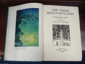 The Three Mulla - Mulgars: De La Mare, (Walter)