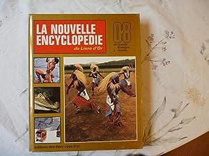 La nouvelle encyclopédie du livre d'Or 08
