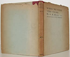 When We Were Very Young: Milne, A. A.