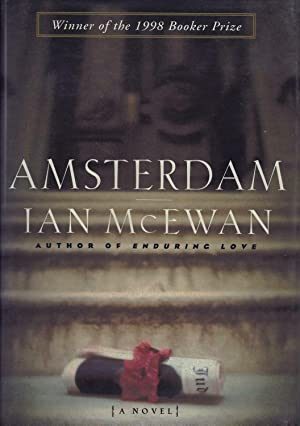 Amsterdam (SIGNED): McEwan, Ian