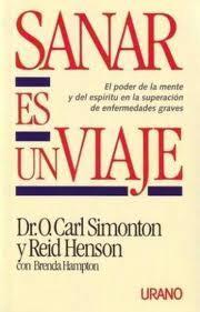 SANAR ES UN VIAJE: O. Card Simonton,