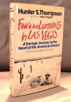 Fear and Loathing in Las Vegas.: Thompson, Hunter S.