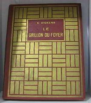 Le grillon du foyer: Dickens C