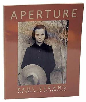 Aperture 135 - Paul Strand: The World: DUNCAN, Catherine -