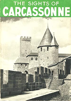 THE SIGHTS OF CARCASSONNE.: Morel, Pierre.