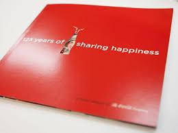 125 Years of Sharing Happiness: A Short History of the Coca-Cola Company