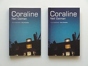 Coraline: Gaiman, Neil